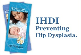 preventing hip dysplasia