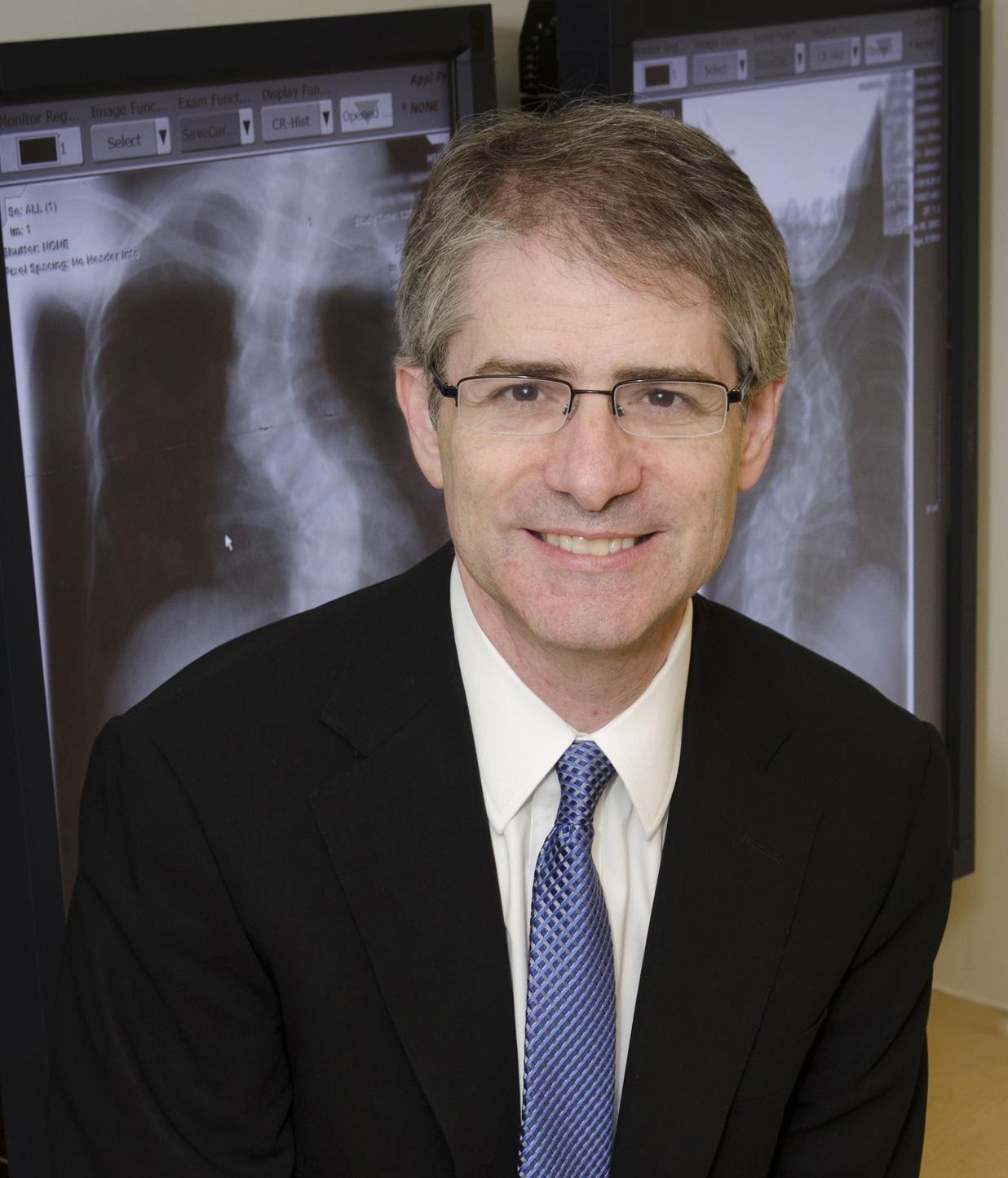 Benjamin A. Alman, MD, FRCSC