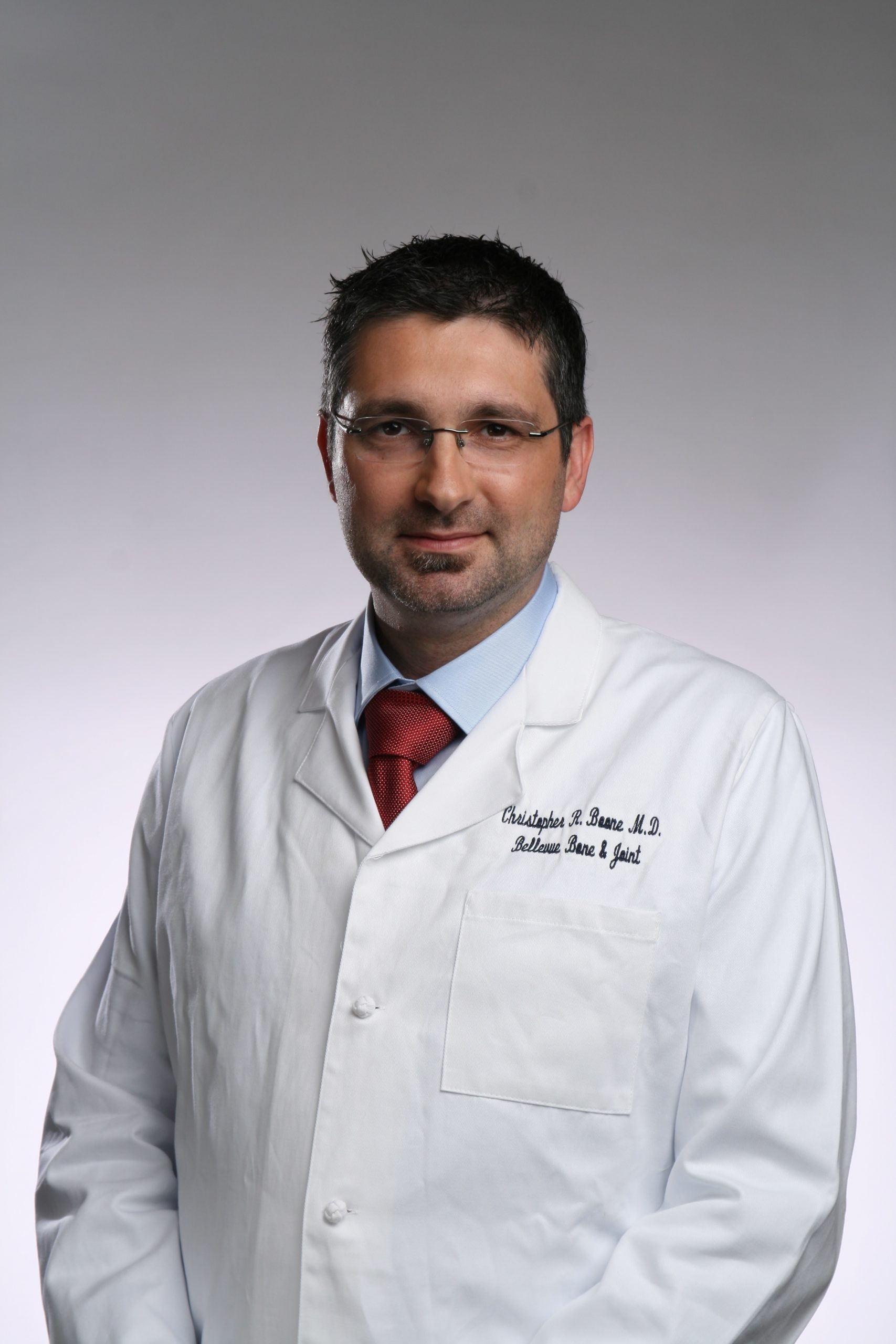 Christopher R. Boone, MD