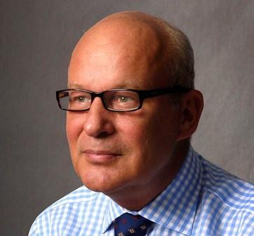 Nicholas M.P. Clarke, ChM, DM, FRCS,FRCS Ed