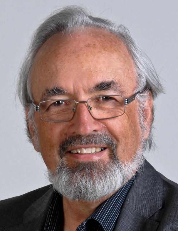 Fritz Hefti, MD