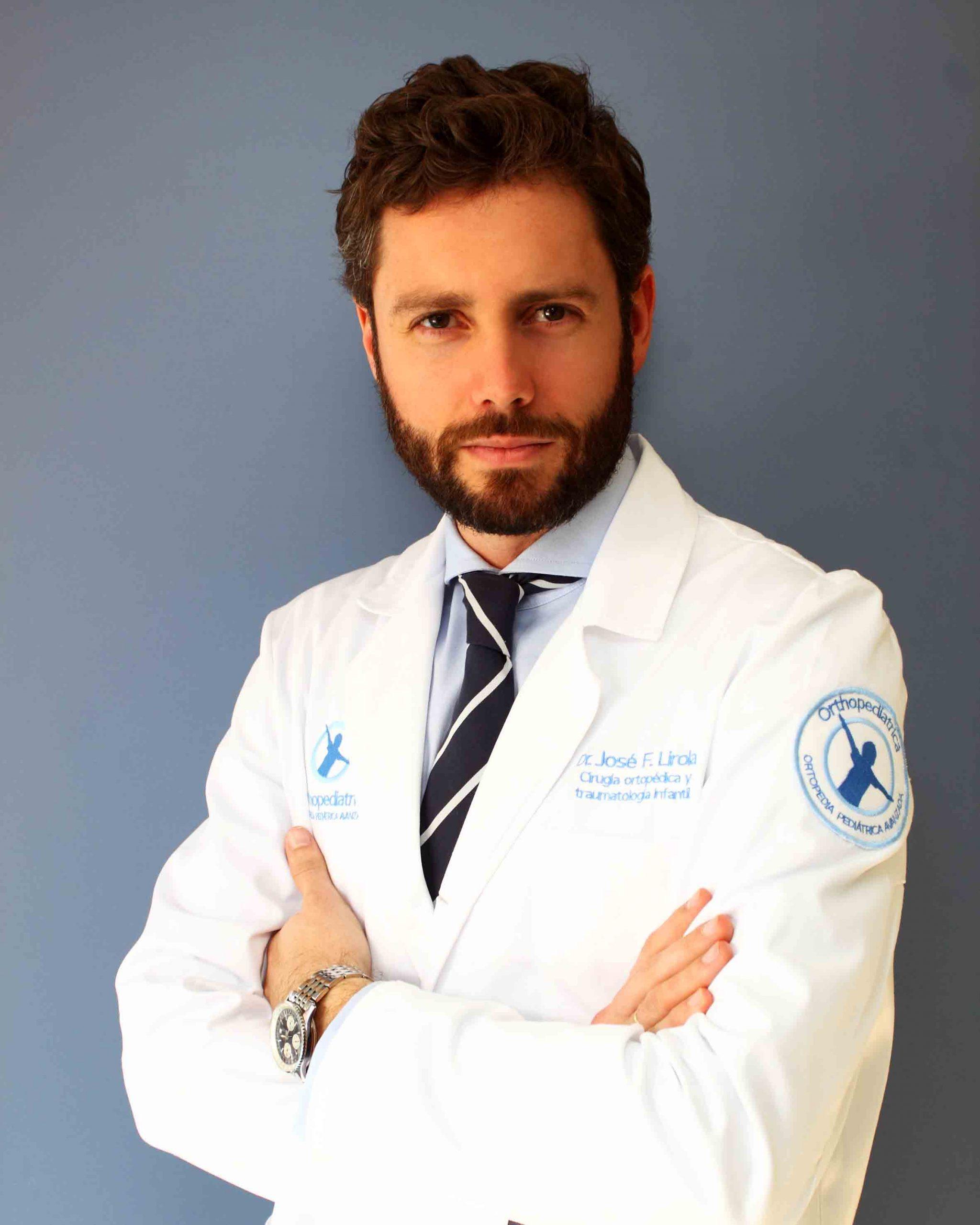 Jose F. Lirola, MD