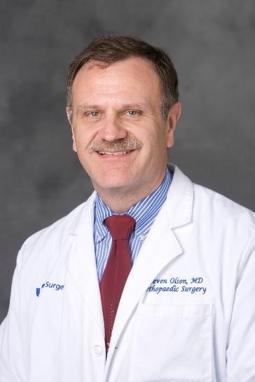 Steven A. Olson, MD