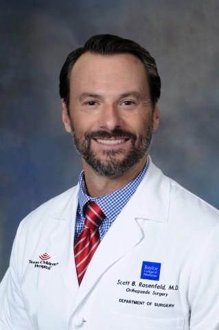 Scott B. Rosenfeld, MD