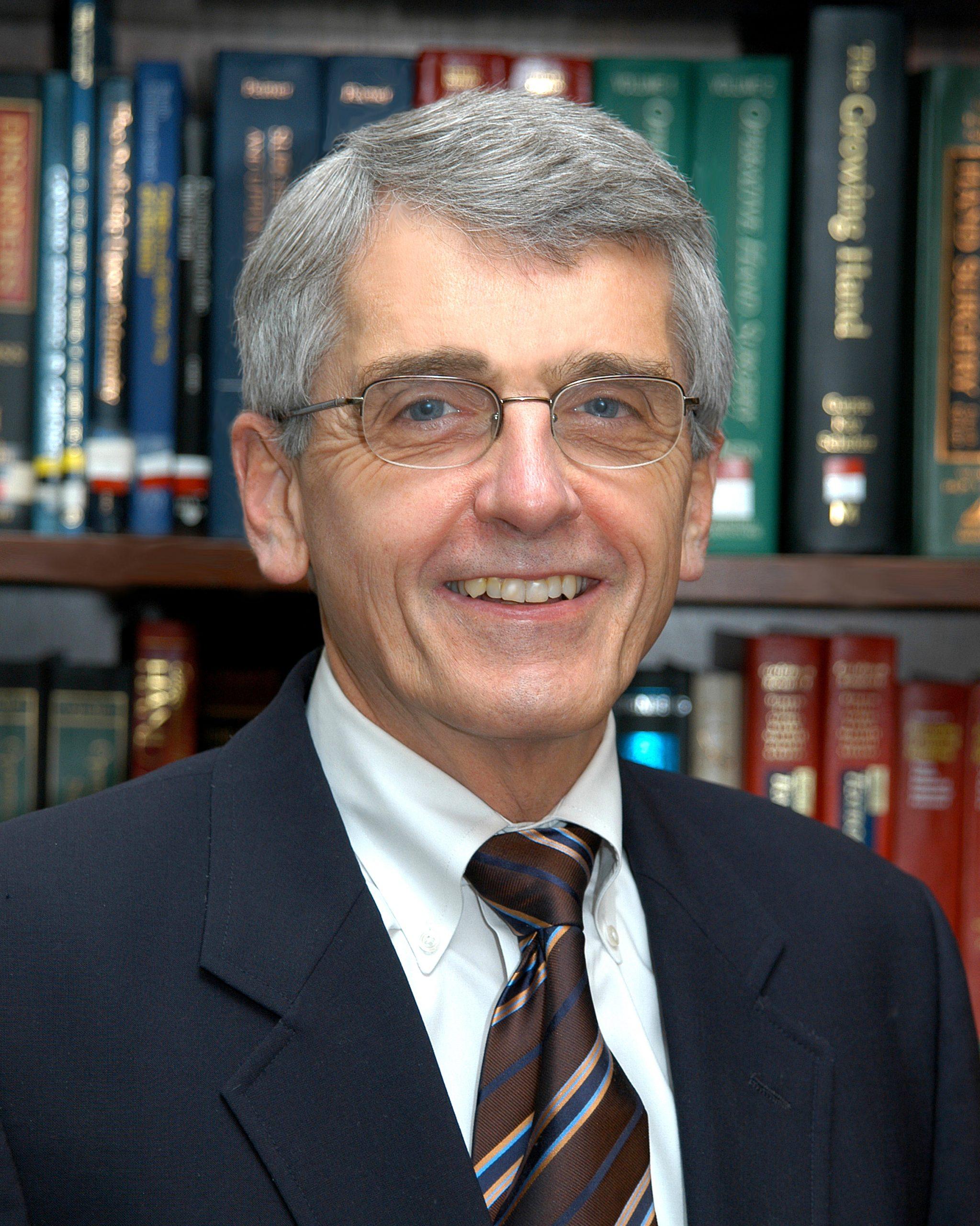 Perry L. Schoenecker, MD