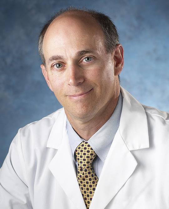 Brian A. Shaw, MD