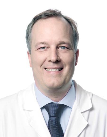 Michael Leunig, MD