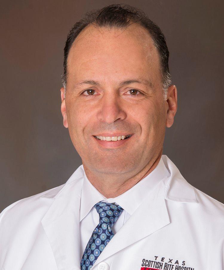 Daniel J. Sucato, MD, MS