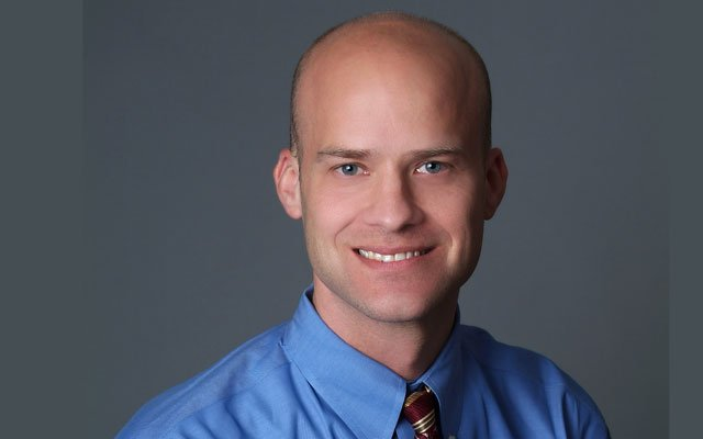 Christopher M. Larson, MD