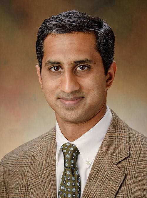 Wudbhav N. Sankar, MD