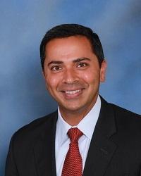 V. Salil Upasani, MD